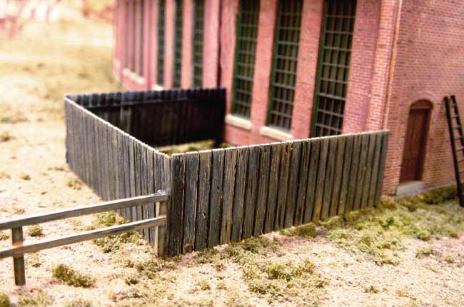 Fence package